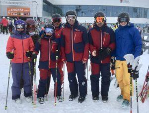 Ski- und Snowboard Training startet!