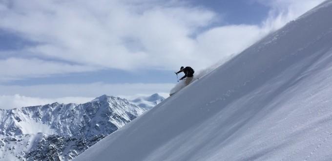 Skisparte gegründet