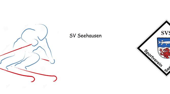 Skifahrt SV Seehausen Axamer Lizum